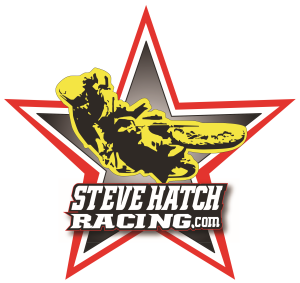 SHR star logo